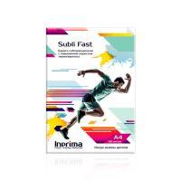Бумага сублимационная Inprima Subli Fast A4