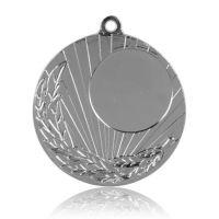 Медаль HB089 серебро D50мм, D вкладыша 25мм