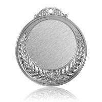 Медаль Zj-M762 серебро D65мм, D вкладыша 45мм