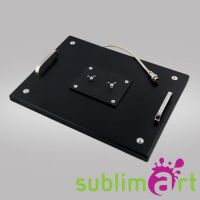 Плита нагревательная для термопрессов CZ-PM-MF34-8SL, 28х38 см